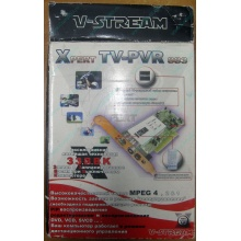 Внутренний TV-tuner Kworld Xpert TV-PVR 883 (V-Stream VS-LTV883RF) PCI (Челябинск)