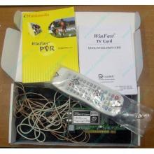 НЕДОУКОМПЛЕКТОВАННЫЙ TV-tuner Leadtek WinFast TV2000XP Expert PCI (внутренний) - Челябинск
