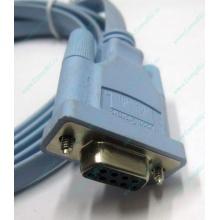 Консольный кабель Cisco CAB-CONSOLE-RJ45 (72-3383-01) цена (Челябинск)