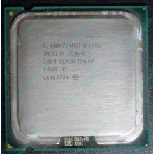 CPU Intel Xeon 3060 SL9ZH s.775 (Челябинск)