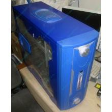 Синий корпус Thermaltake V7410DE Xaser V WinGo Blue V7000 Full Tower (Челябинск)