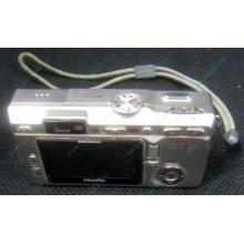 Фотоаппарат Fujifilm FinePix F810 (без зарядного устройства) - Челябинск