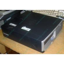 HP DC7600 SFF (Intel Pentium-4 521 2.8GHz HT s.775 /1024Mb /160Gb /ATX 240W desktop) - Челябинск