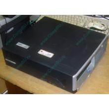 Компьютер HP DC7100 SFF (Intel Pentium-4 520 2.8GHz HT s.775 /1024Mb /80Gb /ATX 240W desktop) - Челябинск