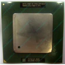 Celeron 1000A в Челябинске, процессор Intel Celeron 1000 A SL5ZF (1GHz /256kb /100MHz /1.475V) s.370 (Челябинск)