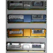 Серверная память HP 398706-051 (416471-001) 1024Mb (1Gb) DDR2 ECC FB (Челябинск)
