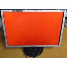 "Монитор 19"" TFT Samsung SyncMaster 920NW (Челябинск)"