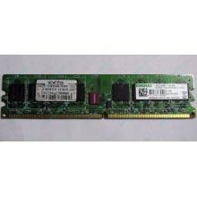 Серверная память 1Gb DDR2 ECC Fully Buffered Kingmax KLDD48F-A8KB5 pc-6400 800MHz (Челябинск).