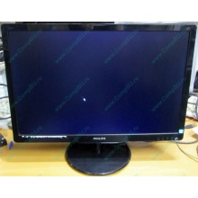"Монитор Б/У 22"" Philips 220V4LAB (1680x1050) multimedia (Челябинск)"