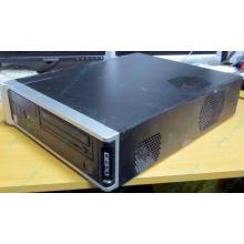 Компьютер Intel Core i3 2120 (2x3.3GHz HT) /4Gb DDR3 /250Gb /ATX 250W Slim Desktop (Челябинск)