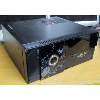 Компактный компьютер Intel Core 2 Quad Q9300 (4x2.5GHz) /4Gb /250Gb /ATX 300W (Челябинск)