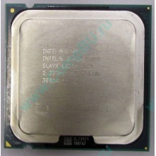 Процессор Intel Core 2 Duo E6550 (2x2.33GHz /4Mb /1333MHz) SLA9X socket 775 (Челябинск)