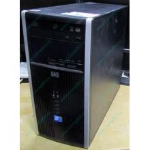 Б/У компьютер HP Compaq 6000 MT (Intel Core 2 Duo E7500 (2x2.93GHz) /4Gb DDR3 /320Gb /ATX 320W) - Челябинск