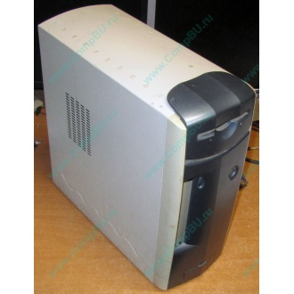 Маленький компактный компьютер Intel Core i3 2100 /4Gb DDR3 /250Gb /ATX 240W microtower (Челябинск)