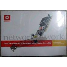 Сетевой адаптер Compex RE100ATX/WOL PCI (Челябинск)
