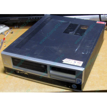 Б/У компьютер Kraftway Prestige 41180A (Intel E5400 (2x2.7GHz) s775 /2Gb DDR2 /160Gb /IEEE1394 (FireWire) /ATX 250W SFF desktop) - Челябинск