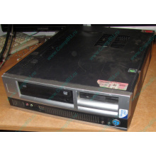 БУ компьютер Kraftway Prestige 41180A (Intel E5400 (2x2.7GHz) s775 /2Gb DDR2 /160Gb /IEEE1394 (FireWire) /ATX 250W SFF desktop) - Челябинск