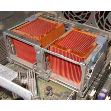 Радиатор HP 344498-001 для ML370 G4 (Челябинск)