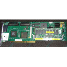 SCSI рейд-контроллер HP 171383-001 Smart Array 5300 128Mb cache PCI/PCI-X (SA-5300) - Челябинск