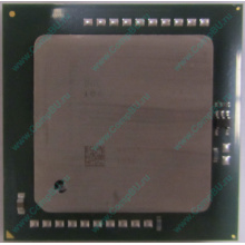 Процессор Intel Xeon 3.6GHz SL7PH socket 604 (Челябинск)