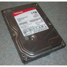 Дефектный жесткий диск 1Tb Toshiba HDWD110 P300 Rev ARA AA32/8J0 HDWD110UZSVA (Челябинск)
