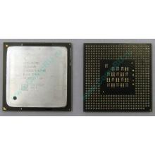 Процессор Intel Celeron (2.4GHz /128kb /400MHz) SL6VU s.478 (Челябинск)