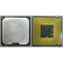 Процессор Intel Pentium-4 506 (2.66GHz /1Mb /533MHz) SL8PL s.775 (Челябинск)