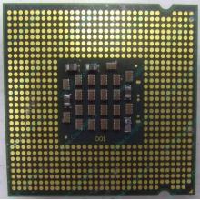 Процессор Intel Pentium-4 521 (2.8GHz /1Mb /800MHz /HT) SL9CG s.775 (Челябинск)