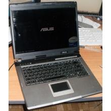 "Ноутбук Asus A6 (CPU неизвестен /no RAM! /no HDD! /15.4"" TFT 1280x800) - Челябинск"